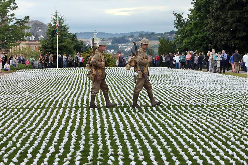 Shrouds of the Somme 19240