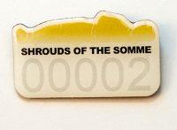 Shrouds badge